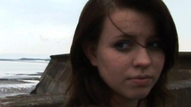 A still image from …and then I found you (Becky's story)